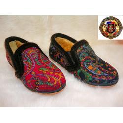 芙宝祥鞋业(图)|老北京布鞋女鞋图|老北京布鞋女鞋图片