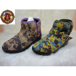 老北京布鞋哪家好、珠海老北京布鞋、芙宝祥(查看)图片