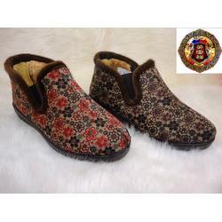 芙宝祥鞋业(图)|福建老北京布鞋质量|福建老北京布鞋图片