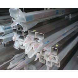喜洋洋钢管、碳素无缝方矩管厂家、枣庄碳素无缝方矩管图片