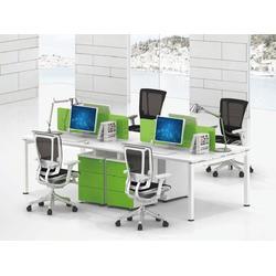 华凯办公家具、东城办公家具、现代办公家具屏风隔断图片