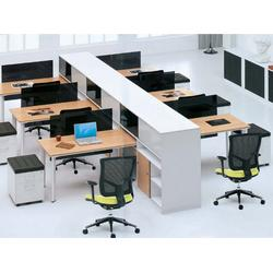 商务办公家具,华凯、办公家具定制厂家,商务办公家具套装图片