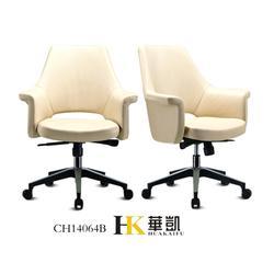 布艺转椅,华凯办公家具(已认证),布艺转椅图片