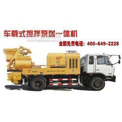 微型混凝土输送泵 高效率微小型细石泵图片
