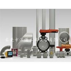 管件阀门,远通供应 GF+系列,PVC管件阀门作用图片