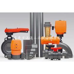 PP-H管材 GF+管件管材-PP-H管材作用图片