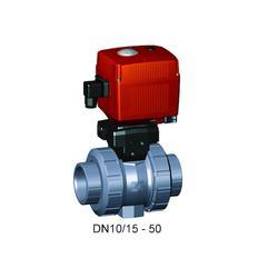 武汉电动阀、远通工业设备(在线咨询)、电动阀生产厂家图片