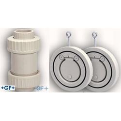 GF+隔膜阀、兰州514隔膜阀、514隔膜阀作用图片