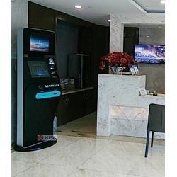 酒店自助入住机代理-楚杰信息服务好-酒店自助入住机图片