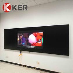 推拉智慧黑板-楚杰信息(在线咨询)智慧黑板图片