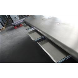 广州奇圣(图)_不锈钢调度台厂家_不锈钢调度台图片