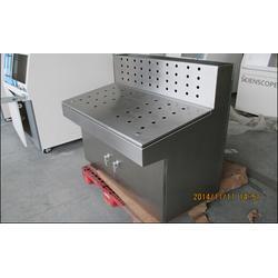 不锈钢调度台定做公司,不锈钢调度台定做,奇圣专业(查看)图片