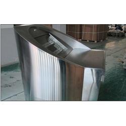 奇圣调度台(图) 不锈钢调度台定做 不锈钢调度台图片