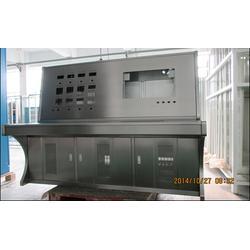 不锈钢控制台订购、不锈钢控制台、奇圣服务认真(查看)图片
