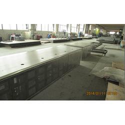 奇圣操作台(图)、不锈钢操作台冷藏柜、不锈钢操作台图片