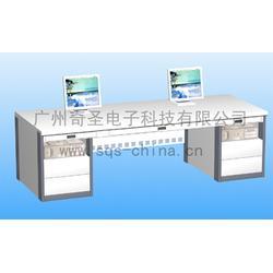 广州奇圣加工,不锈钢机柜定制,不锈钢机柜图片