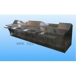 广州奇圣(图)、不锈钢操作台厂家、不锈钢操作台图片