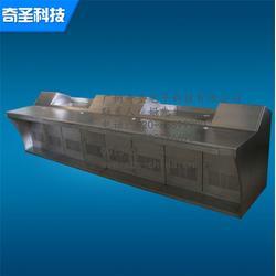 不锈钢操作台、不锈钢操作台、广州奇圣图片