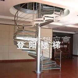 钢木楼梯造型特点时尚潮流图片