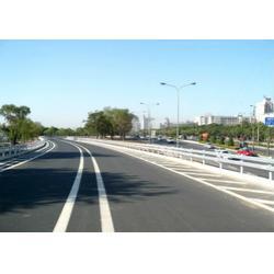 波形护栏 航图交通设施 高速波形护栏图片