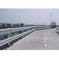 高速护栏板立柱多钱一吨 护栏板 高速公路波纹板护栏(图)图片