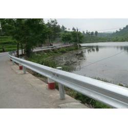 高速护栏(图)、波形梁钢护栏、护栏图片