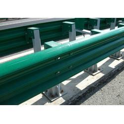 护栏板安装|护栏板|高速公路波纹板护栏(多图)图片