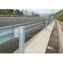 pvc道路波形护栏-什邡市 波形护栏-航图波形护栏图片