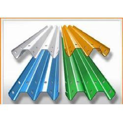 航图波纹板护栏(多图)|波纹板护栏最低报价|波纹板护栏图片
