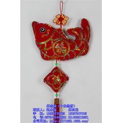 福禄喜庆用品 彩色中国结厂家-江西彩色中国结图片