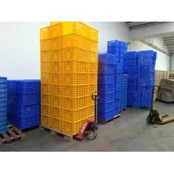 长沙蔬菜塑料筐,昀丰塑胶(在线咨询),湘西州塑料筐图片