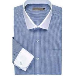 平谷区衬衫定做、超星衬衫厂(优质商家)、衬衫定做加工厂图片