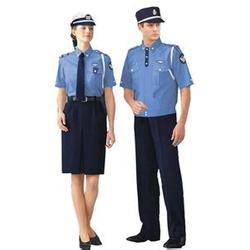 门头沟区保安服定做-珍琦惠美保安服厂家-保安服定做图片