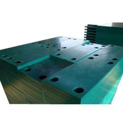 pe聚乙烯板材、聚乙烯板材、盛通橡塑总部图片