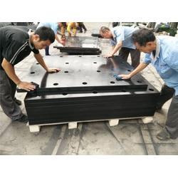 塑料挡煤板施工-挡煤板-盛通橡塑总部图片