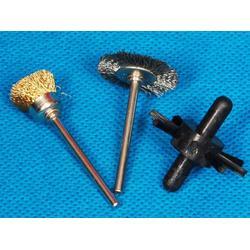 不锈钢丝刷子_钢丝刷子生产厂家_购买钢丝刷子图片