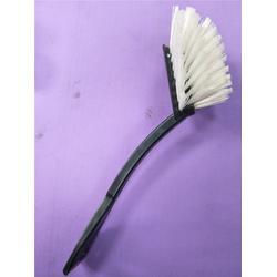 金属管道刷加工-清远市金属管道刷-怎么清洁粉底刷,裕隆图片