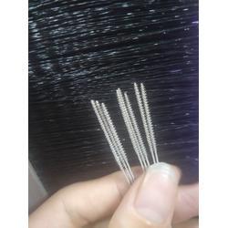 尼龙毛刷-裕隆,钢丝刷机械厂家-尼龙毛刷定制厂家图片