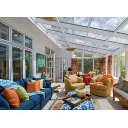 铝包木纱窗|烟台莱阳铝包木|烟台海林建材(查看)图片