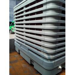 冷風機|正大環境控制設備|濕簾冷風機圖片