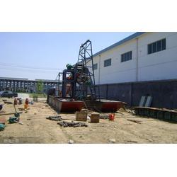 小挖沙船,挖沙船,科拓环保设备(多图)图片