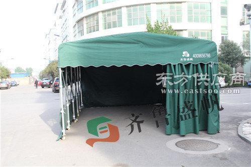 推拉帐篷|齐鲁盛帆(在线咨询)|推拉帐篷多少钱图片