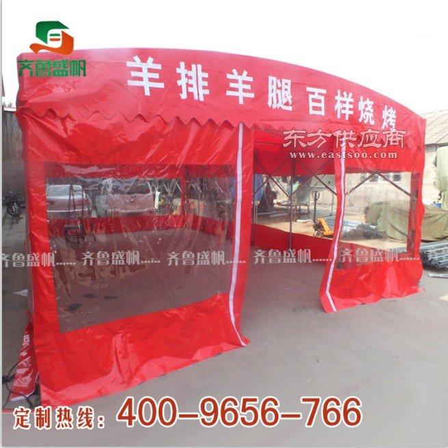 上海推拉帐篷,推拉帐篷,齐鲁帐篷 遮阳(优质商家)图片