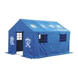 救灾帐篷工厂-齐鲁帐篷 防风(在线咨询)新疆救灾帐篷图片