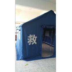救灾帐篷_齐鲁帐篷 蓝色_广西救灾帐篷图片