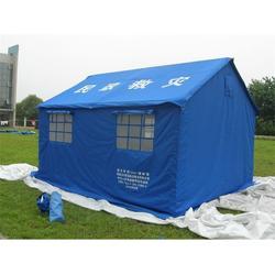 户外救灾帐篷_南京救灾帐篷_齐鲁帐篷 防水图片