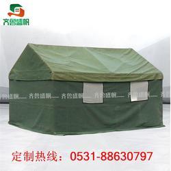 施工帐篷-齐鲁帐篷 插接(在线咨询)亳州施工帐篷图片