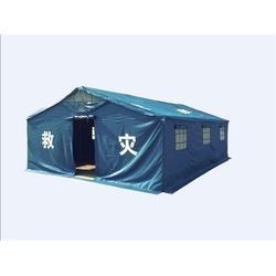 大型救灾帐篷,救灾帐篷,齐鲁帐篷 帆布(查看)图片