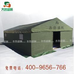 济南施工帐篷,齐鲁盛帆(在线咨询),施工帐篷图片