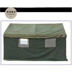 齐鲁帐篷 施工帐篷-施工帐篷图片